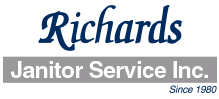 Richards Janitor Service Inc.